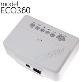 ELEKTROSTYMULATOR PRZECIWBÓLOWY I TRENINGOWY IFS ECO360 - 1