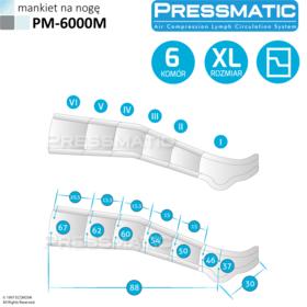 PRESSMATIC PM-6000M (MOBILE) - 6
