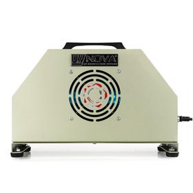 LAMPA UV-C Z FILTRAMI (STERYLIZATOR) 40W DO OCZYSZCZANIA POWIETRZA, PRZEPŁYWOWA, STACJONARNA, BEZ OZONU - 1