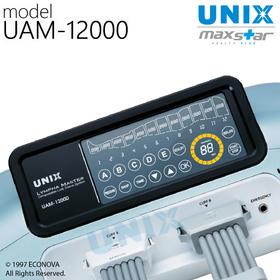 UAM-12000 UNIX MAXSTAR Lympha Master - 2