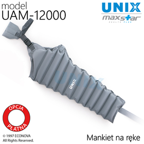 UAM-12000 UNIX MAXSTAR Lympha Master - 3