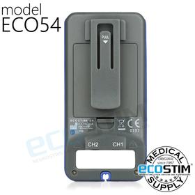 ELEKTROSTYMULATOR TENS/EMS ECO54 - 3