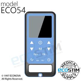 ELEKTROSTYMULATOR TENS/EMS ECO54 - 0