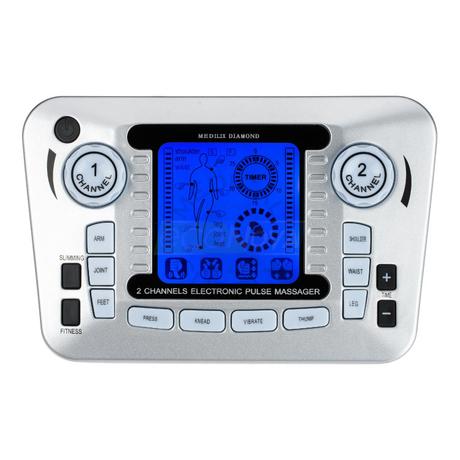 Elektrostymulator TENS ECO66