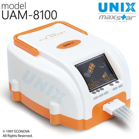 UAM-8100 UNIX-MAXSTAR Air SMART