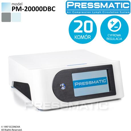 PRESSMATIC PM-20000DBC (DIGITAL/BLANKET/COMPACT)