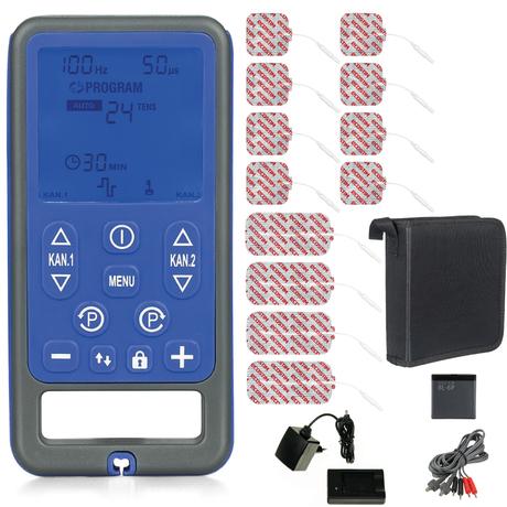 ELEKTROSTYMULATOR TENS/EMS ECO54
