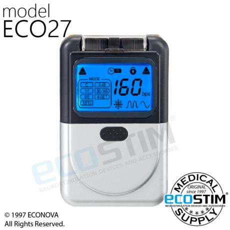 ELEKTROSTYMULATOR PRZECIWBÓLOWY IFS ECO27