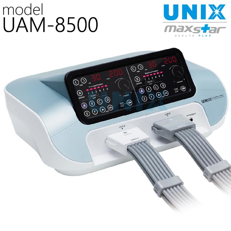 UAM-8500 UNIX MAXSTAR Lympha Pro