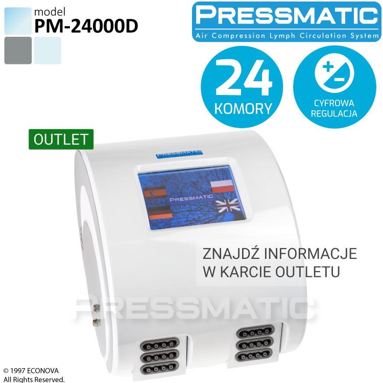 PRESSMATIC PM-24000D (DIGITAL)