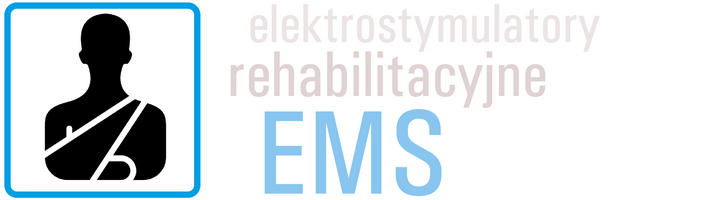 Elektrostymulatory rehabilitacyjne i treningowe EMS