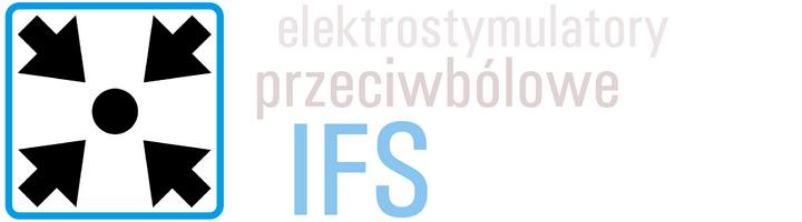 Elektrostymulatory przeciwbólowe IFS