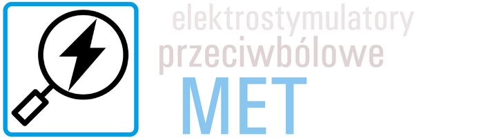 Elektrostymulatory z mikroprądami MET