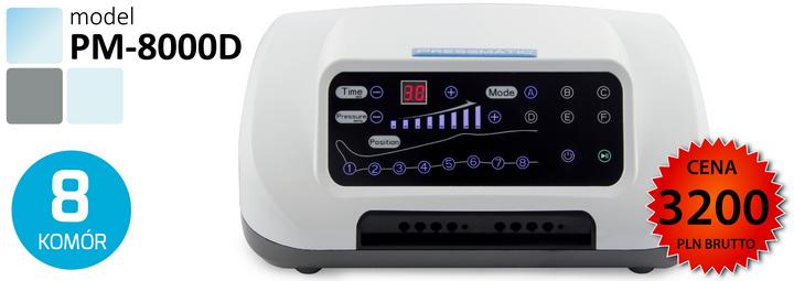 PM-8000D